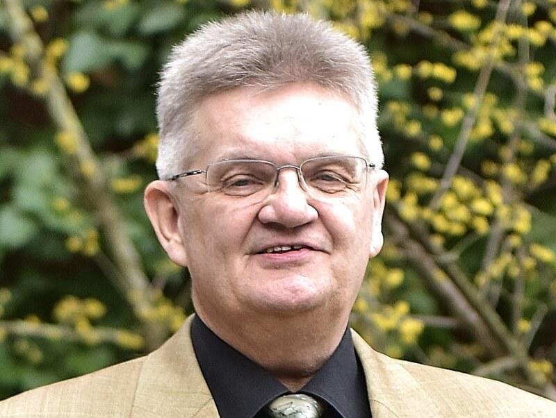 Andreas Büssenschütt
