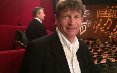 Axel Huse