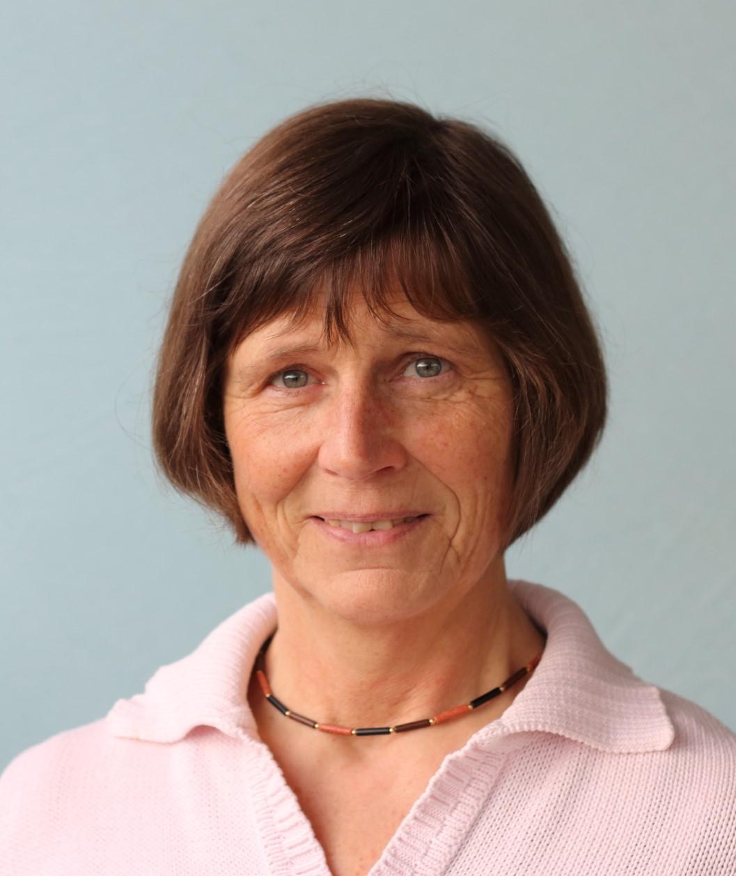 Barbara Völkel