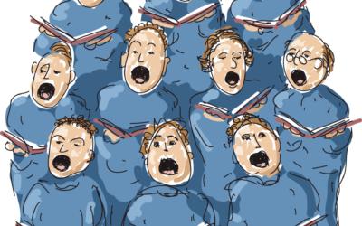 Chor gesucht – Chorleiterin such neue Wirkungsstätte im Umkreis von Freren.