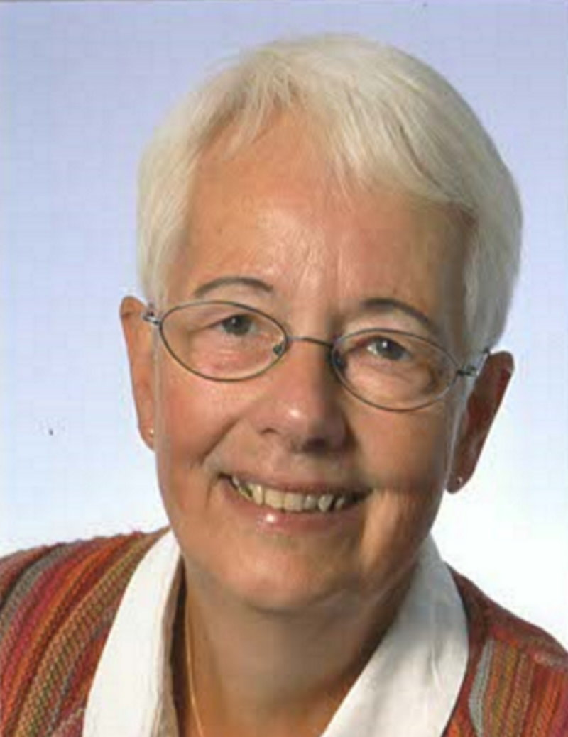 Dr. Gisela Urban
