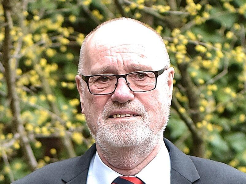 Gerhard Brunken