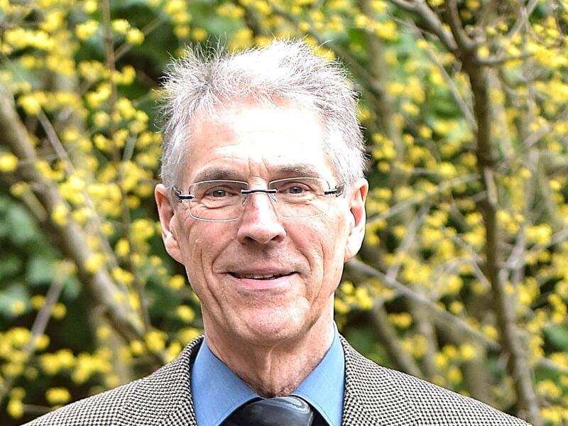 Herbert Heidemann