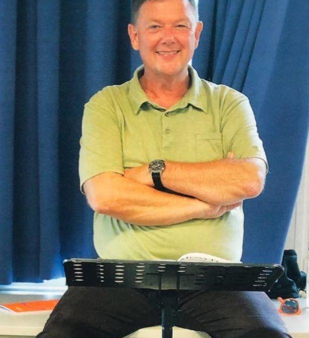 Horst Hinze