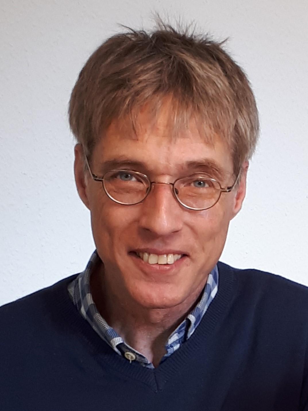 Martin Zurborg